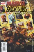 Marvel Zombies Army of Darkness (2007) 1A