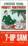 7-Up Sam Vol. 10 (1965) 6