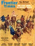 Frontier Times Magazine (1923-1947 Western Publications) 1st Series Vol. 37 #3
