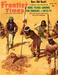 Frontier Times Magazine (1923-1947 Western Publications) 1st Series Vol. 37 #2