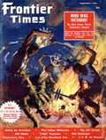 Frontier Times Magazine (1923-1947 Western Publications) 1st Series Vol. 37 #5