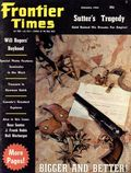 Frontier Times Magazine (1923-1947 Western Publications) 1st Series Vol. 37 #1