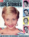 Hollywood Life Stories (1952 Dell) 6