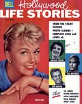 Hollywood Life Stories (1952 Dell) 7