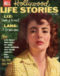 Hollywood Life Stories (1952 Dell) 8