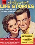 Hollywood Life Stories (1952 Dell) 9