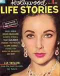 Hollywood Life Stories (1952 Dell) 11