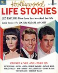 Hollywood Life Stories (1952 Dell) 12