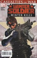 Winter Soldier Winter Kills (2006) 1