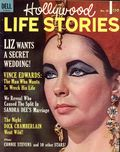 Hollywood Life Stories (1952 Dell) 13