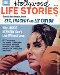 Hollywood Life Stories (1952 Dell) 15