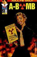 A-Bomb (1994-1995 Venus Comics) 4