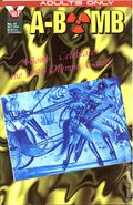 A-Bomb (1994-1995 Venus Comics) 13