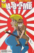 A-Bomb (1994-1995 Venus Comics) 16