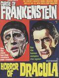 Curse of Frankenstein Horror of Dracula (1964) 2