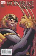 Wolverine Origins (2006) 8A