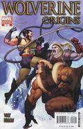 Wolverine Origins (2006) 8B