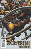Wolverine Origins (2006) 7A