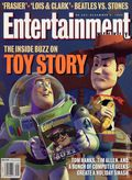 Entertainment Weekly (1990 Meredith Publishing) 304