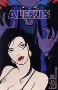 Alexis (1994-1995 Eros Comix) 1st Series 4