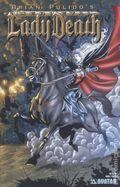Medieval Lady Death (2005) 1B