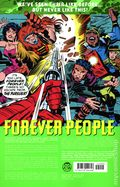 Forever People TPB (2020 DC) By Jack Kirby 1-1ST