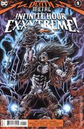 Dark Nights Death Metal Infinite Hours Exxxtreme (2020 DC) 1A
