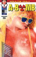 A-Bomb (1994-1995 Venus Comics) 1