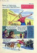 Sunday Pix Vol. 09 (1957) 10