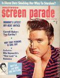 Hollywood Screen Parade (1957-1973 Actual Publishing) May 1957
