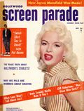 Hollywood Screen Parade (1957-1973 Actual Publishing) Sep 1957