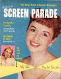 Hollywood Screen Parade (1957-1973 Actual Publishing) Jul 1958