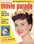 Hollywood Movie Parade (1956 Actual Publishing) Nov 1956