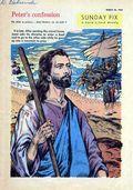 Sunday Pix Vol. 10 (1958) 12