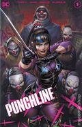 Punchline Special (2020 DC) 1E