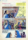 Sunday Pix Vol. 10 (1958) 16