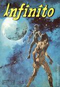 5 x Infinito (1970-1971 Zig-Zag) Chilean Edition 15