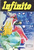 5 x Infinito (1970-1971 Zig-Zag) Chilean Edition 17