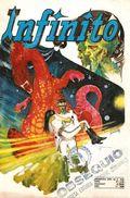 5 x Infinito (1970-1971 Zig-Zag) Chilean Edition 14