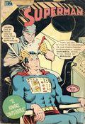 Superman (Mexican Series 1952) 849