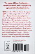 Disney Princess A Celebration of Art and Creativity HC (2020 Chronicle Books) 1-1ST