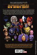 Thanos Infinity Saga Omnibus HC (2020 Marvel) 1B-1ST