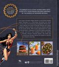Wonder Woman The Official Cookbook HC (2020 Insight Editions) 1-1ST