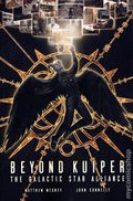 Beyond Kuiper The Galactic Star Alliance SC (2020 A Heavy Metal Novel) 1-1ST