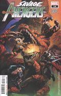 Savage Avengers (2019 Marvel) 14A