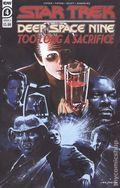 Star Trek Deep Space Nine Too Long a Sacrifice (2020 IDW) 4A