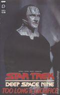 Star Trek Deep Space Nine Too Long a Sacrifice (2020 IDW) 4B