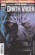 Star Wars Darth Vader (2020 Marvel) 7A
