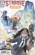 Strange Academy (2020 Marvel) 3F