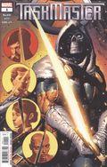 Taskmaster (2020 Marvel) 1A